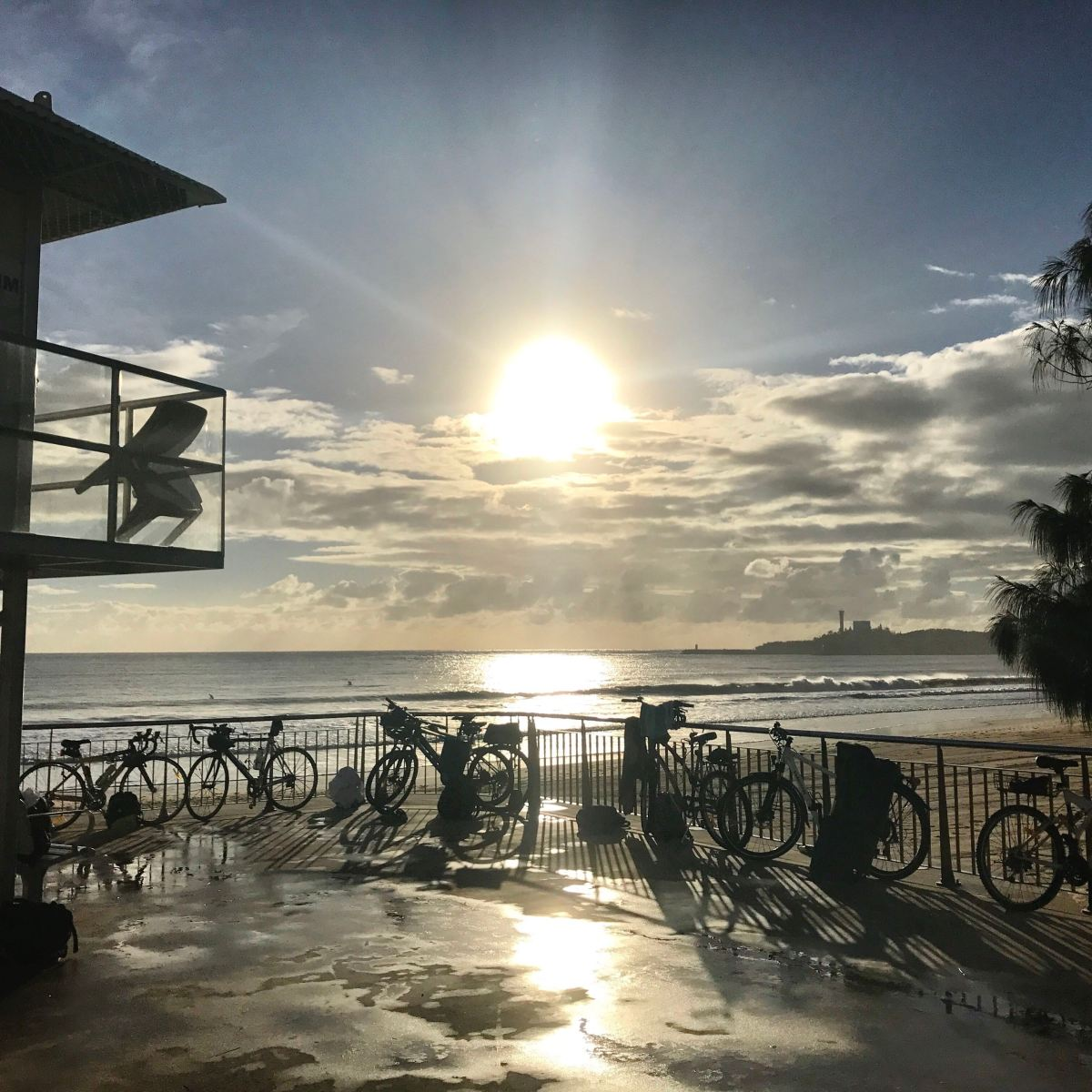 Good Morning…Mooloolaba