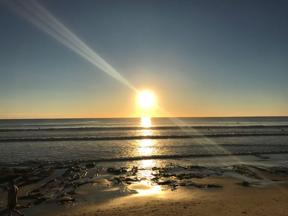 22 things I've learnt about living on the SunshineCoast…