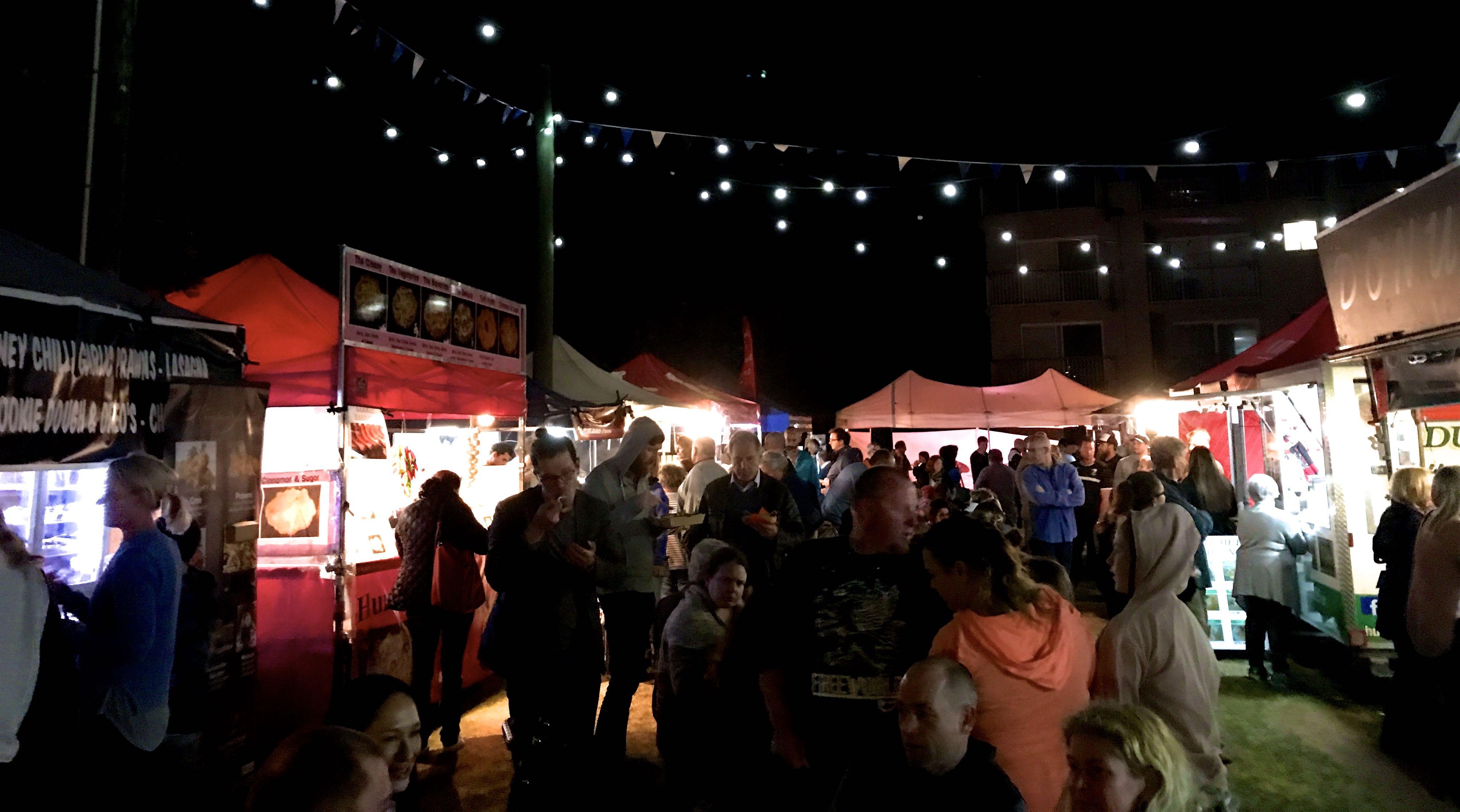 Marcoola Night Markets