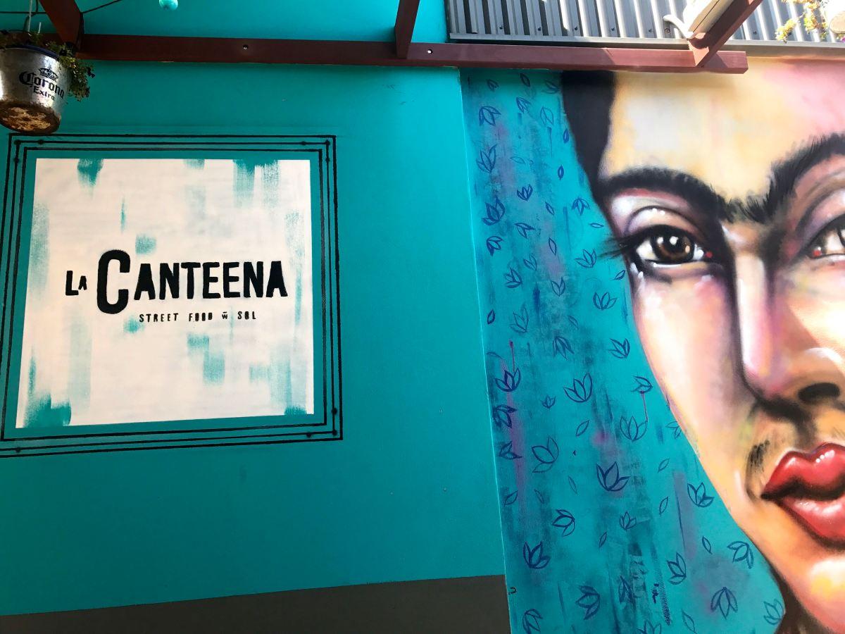 La Canteena