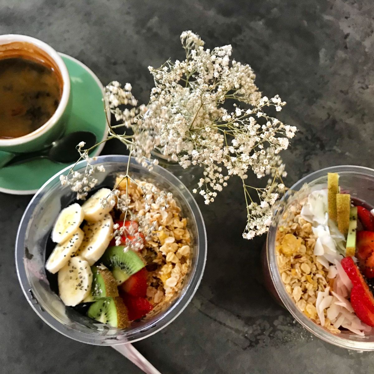 More of the best breakfasts on the Sunshine Coast